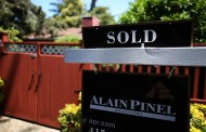 U.S. Existing-Home Sales Reach Prerecession Pace