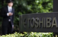 Toshiba may overhaul home electronics business
