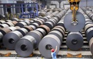 US imposes heavy import duties in Chinese-made steel